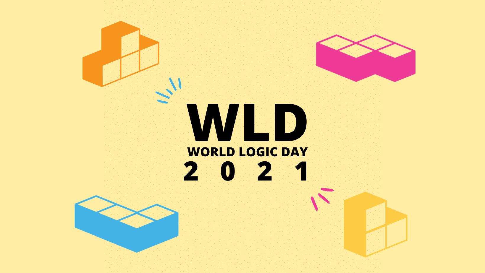 Festeggiamo la Giornata Mondiale della Logica!