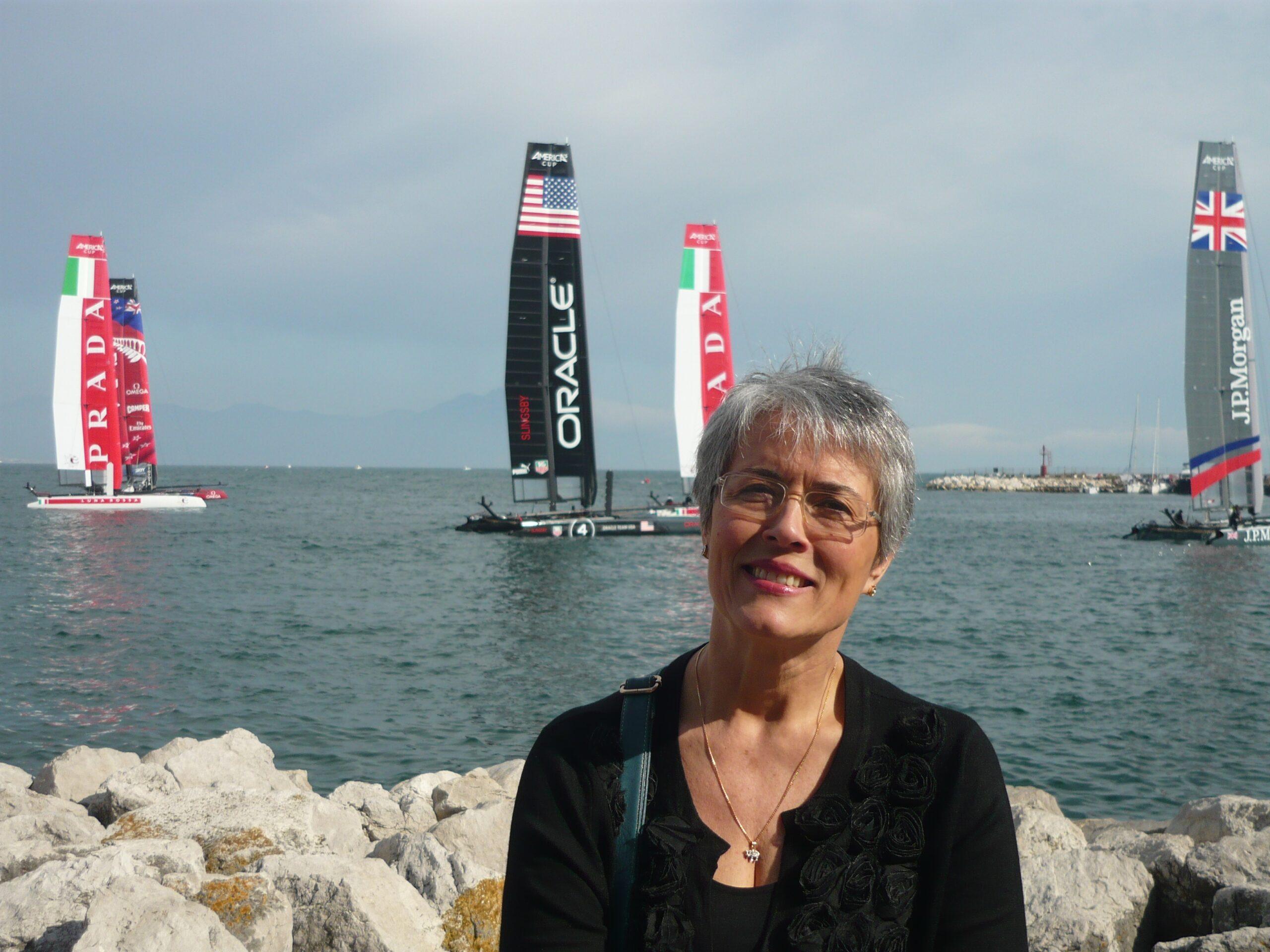 Virginia Vaccaro